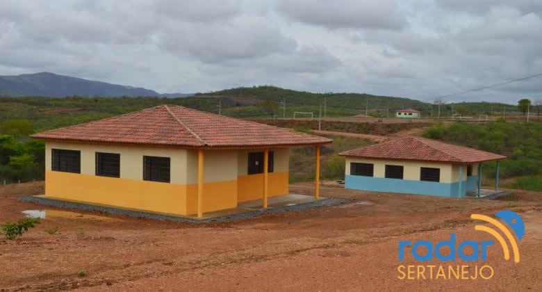 Resultado de imagem para VPR cacaré + vila produtiva rural