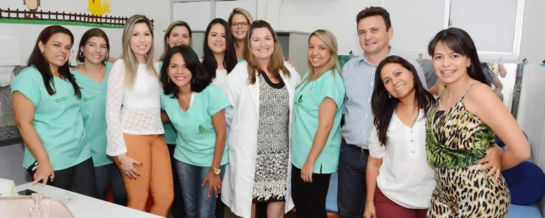 Inaugurado o ambulatório de microcefalia no Sertão da PB em parceria com a FIP
