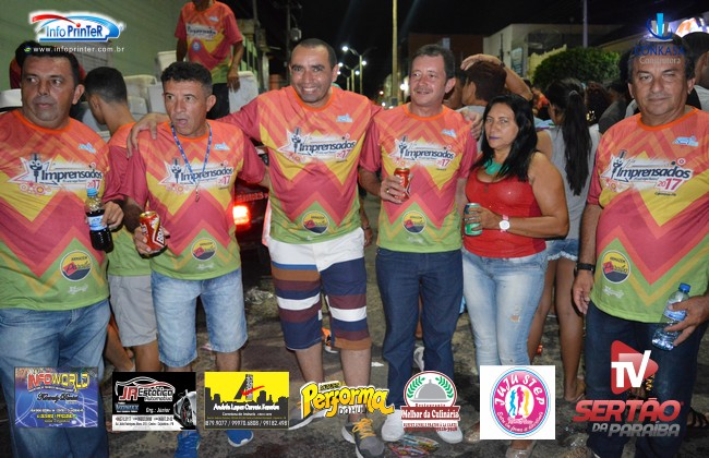 FOTOS: Radar Sertanejo / Blog do Ângelo Lima / Sertão da Paraíba