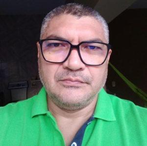 Jarismar Oliveira (Mazinho)